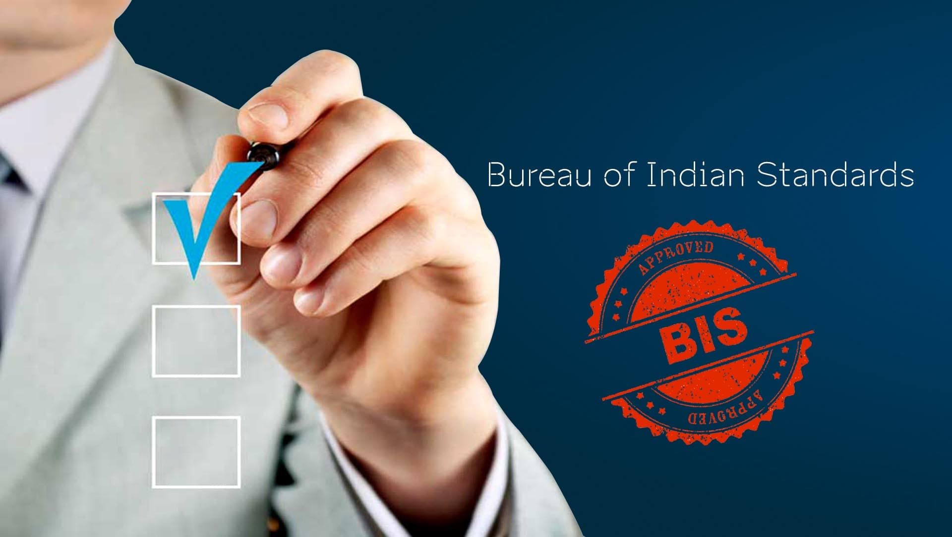 BIS(Bureau of Indian Standards) Mandatory Compliance of The Mobile Association