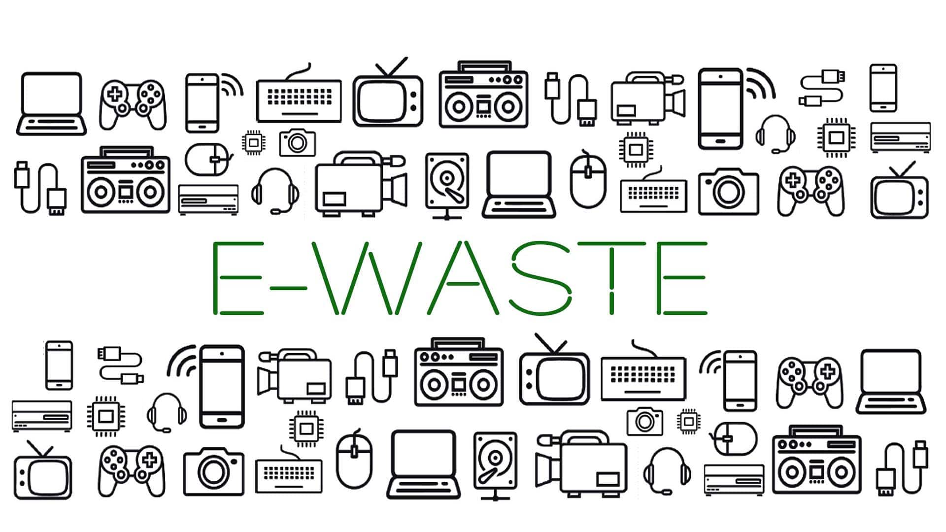E-Waste Mandatory Compliance of The Mobile Association