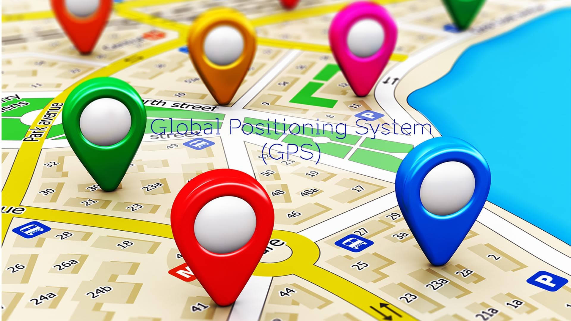 GPS(Global Positioning System) Mandatory Compliance of The Mobile Association