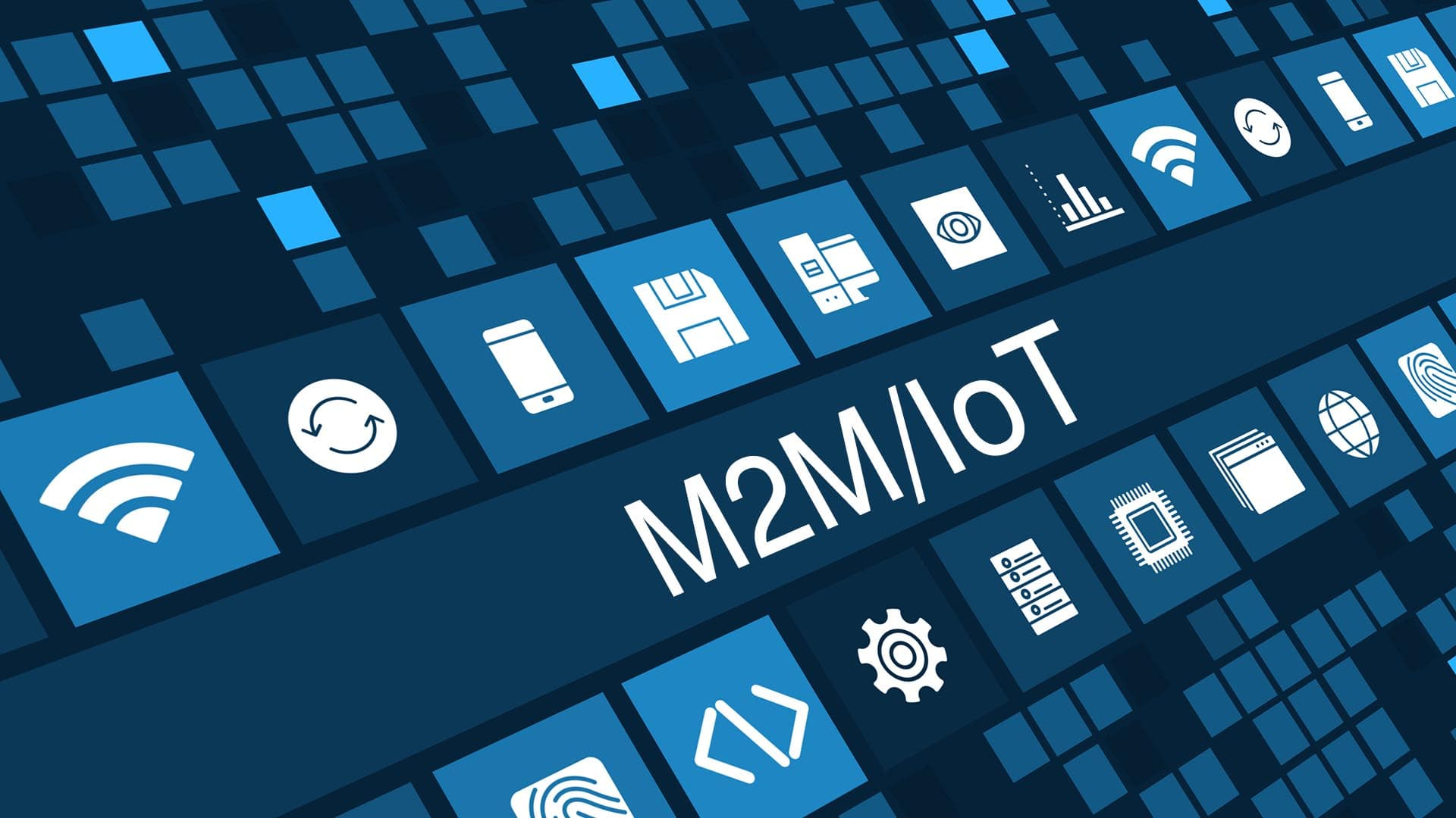 M2M/IoT Committee of The Mobile Association