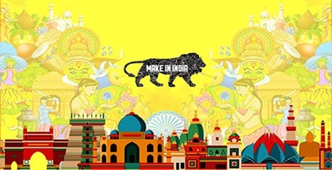 Make in India | The Mobile Association