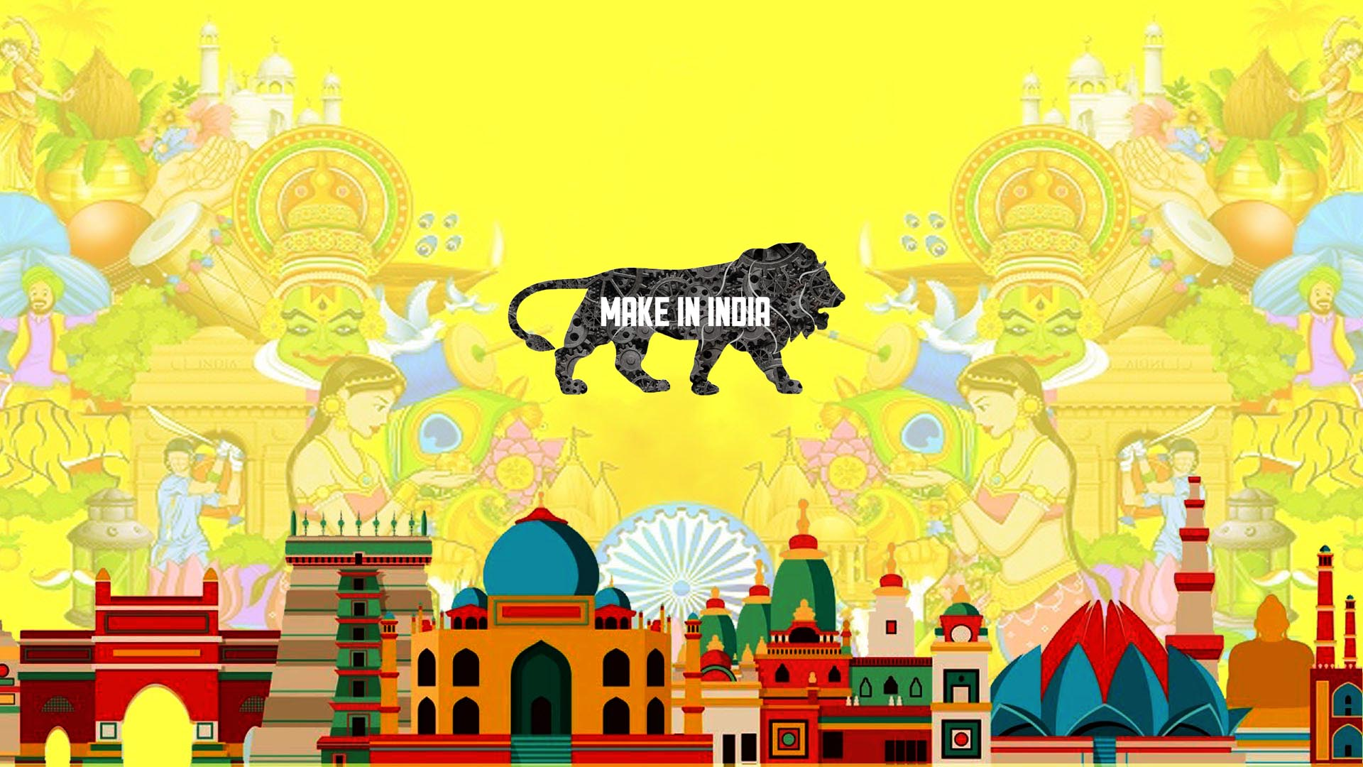 Make in India Committee of The Mobile Association