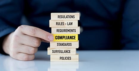 Mandatory Compliance of The Mobile Association