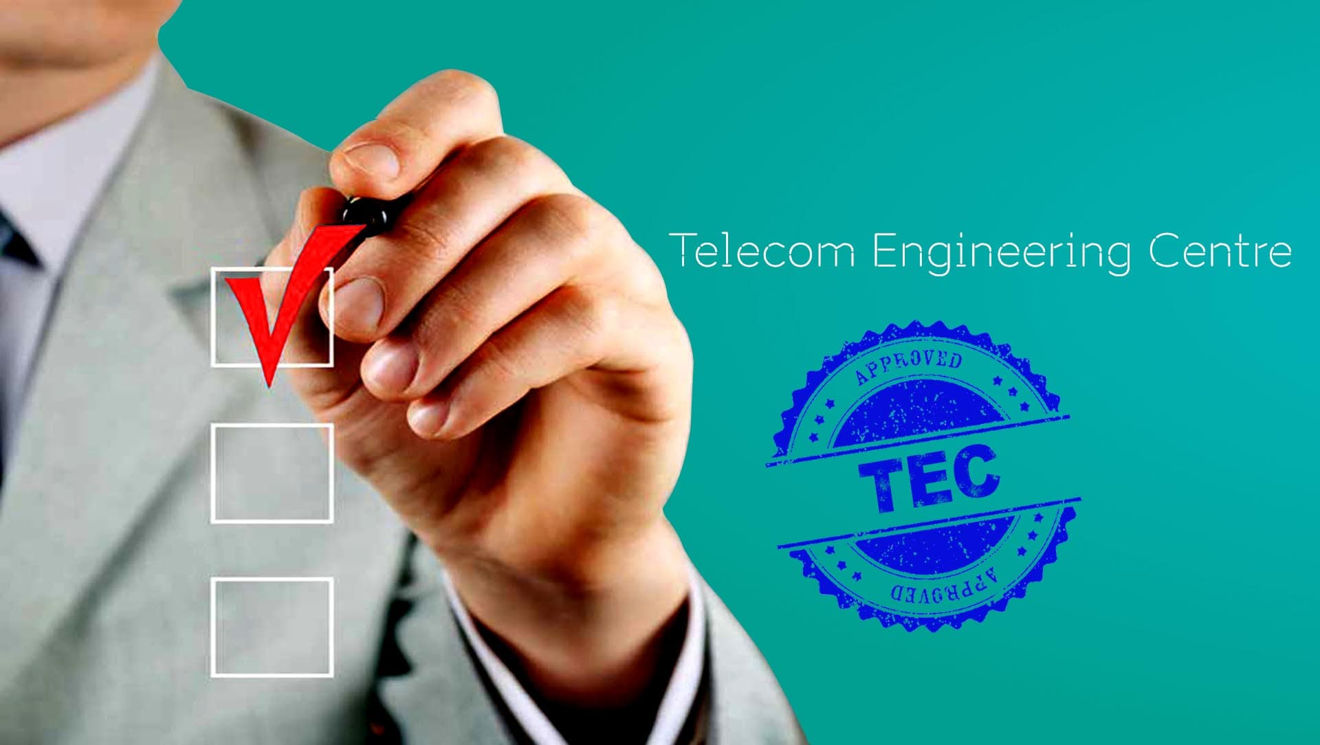 TEC(Telecom Engineering Centre) Mandatory Compliance of The Mobile Association