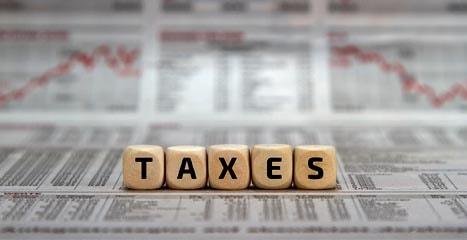 Taxes | The Mobile Association